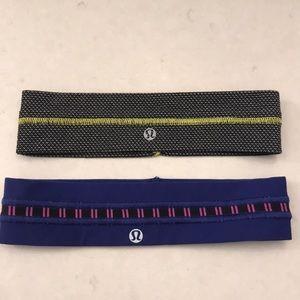 2 Headbands